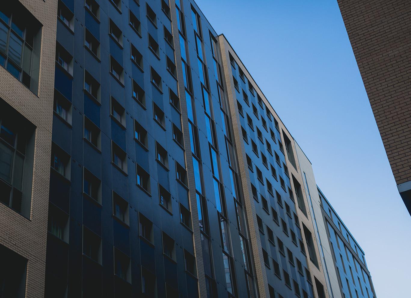McClintock Street Apartments
