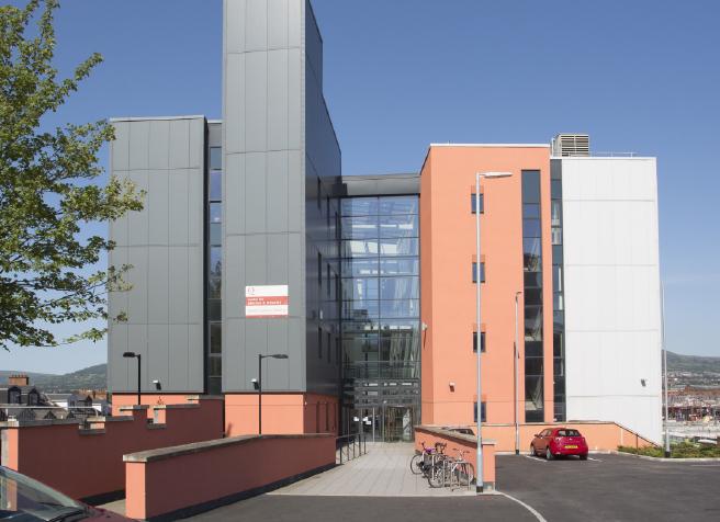 Royal Pharmaceutical Building